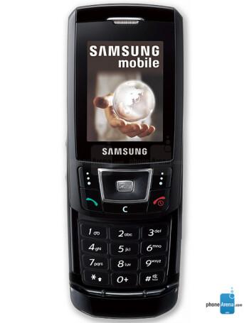 Samsung SGH-D900 Ultra 12.9