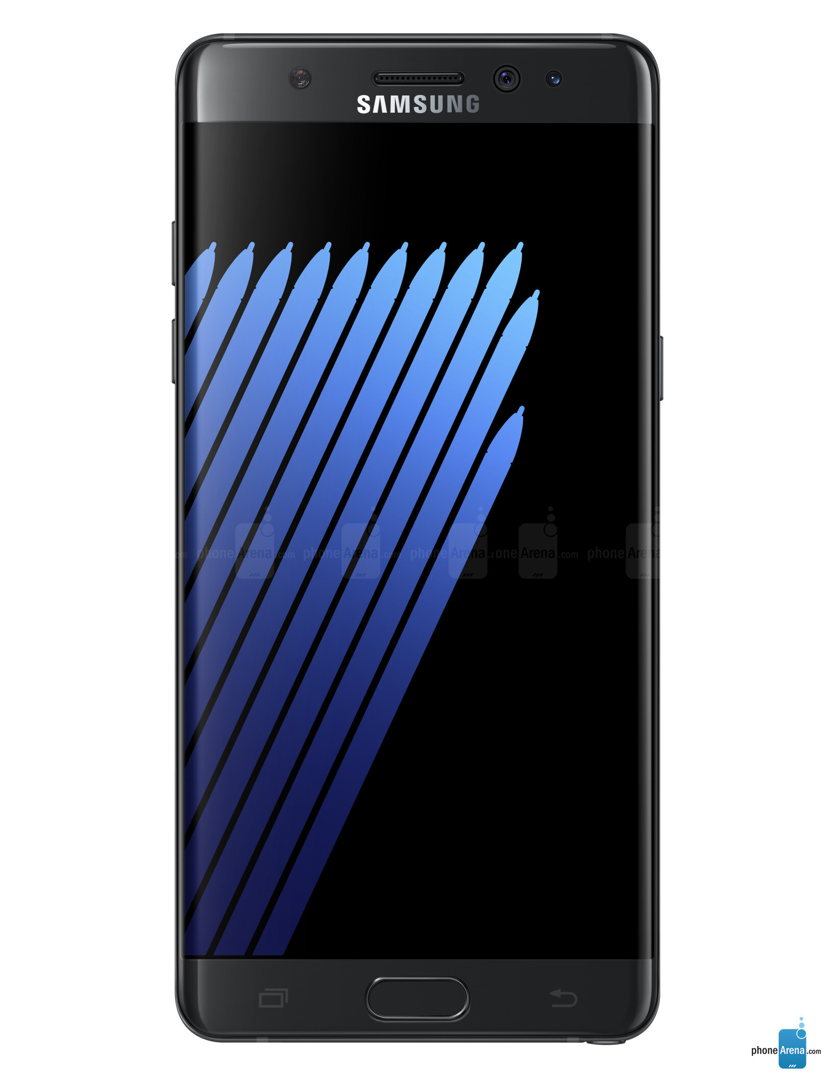 Samsung Galaxy Note 7 replacements still have issues with ...
