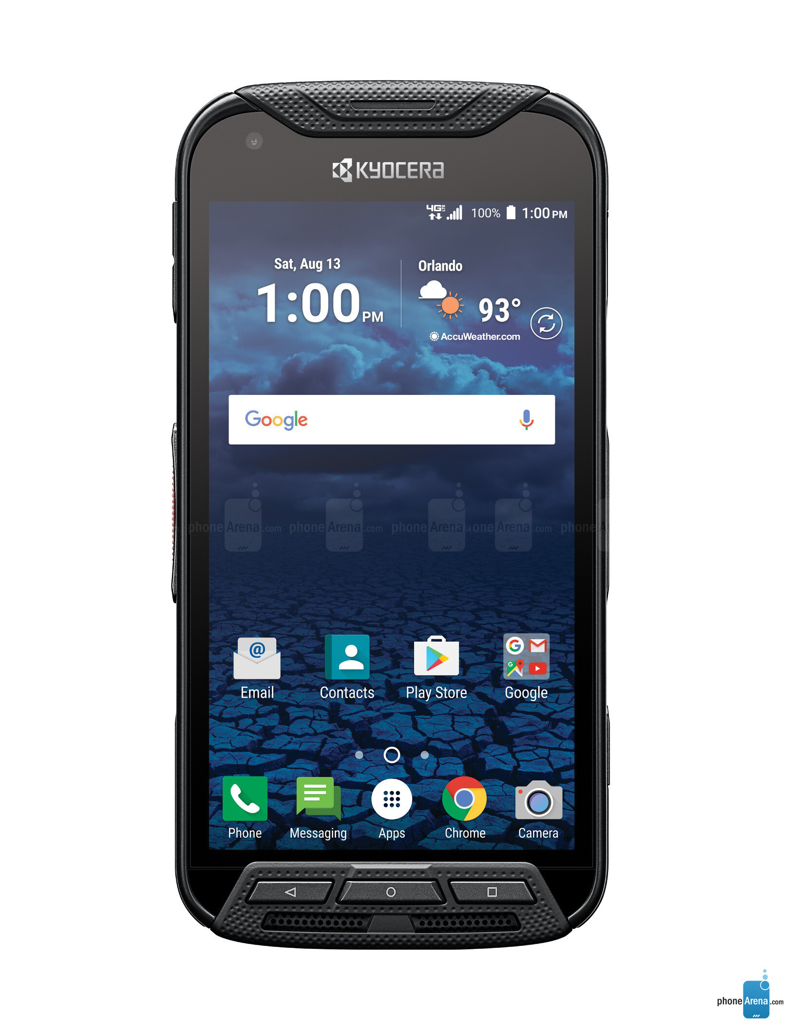 Kyocera Duraforce Pro Specs