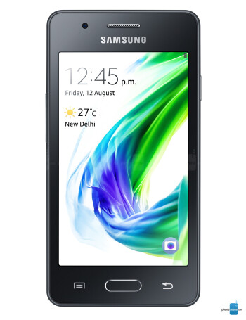 Samsung Z2 specs