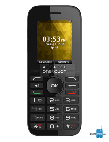 Alcatel Cinch