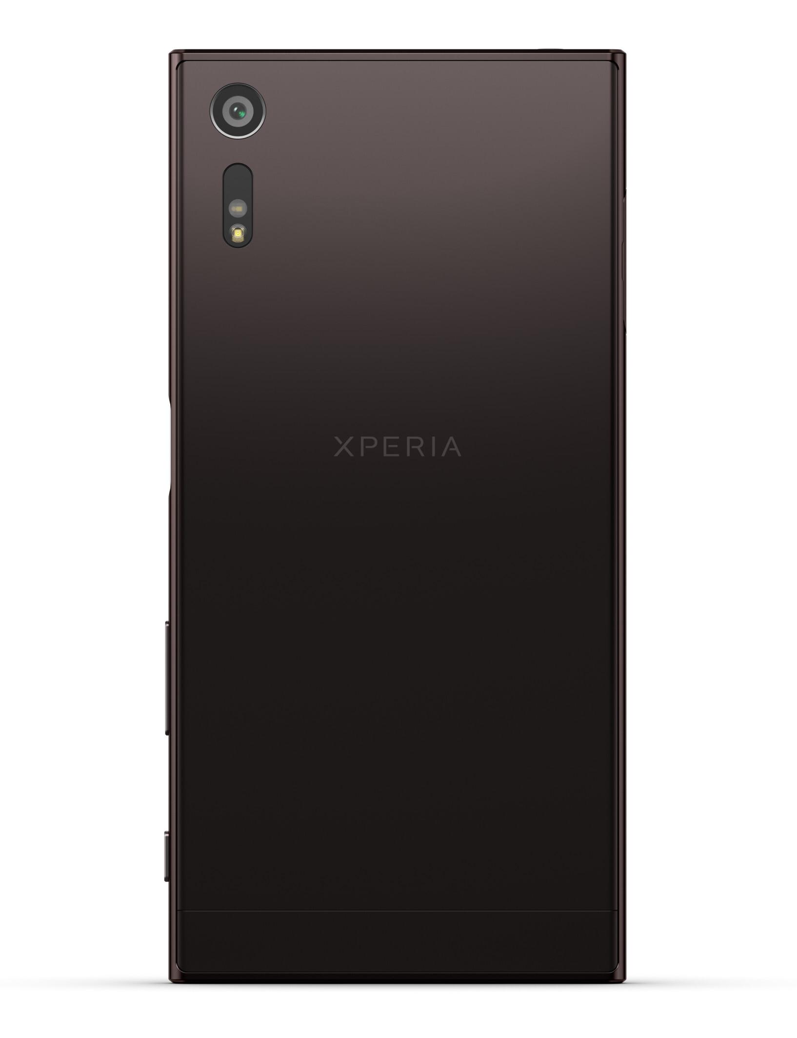 Sony Xperia XZ specs