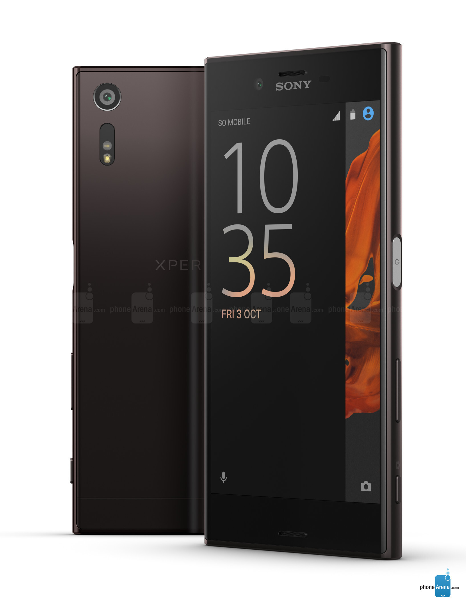 sony xperia xz full specs. Black Bedroom Furniture Sets. Home Design Ideas