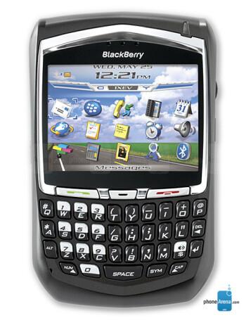 blackberry 8703e full specs rh phonearena com AT&T BlackBerry Phones BlackBerry 3G