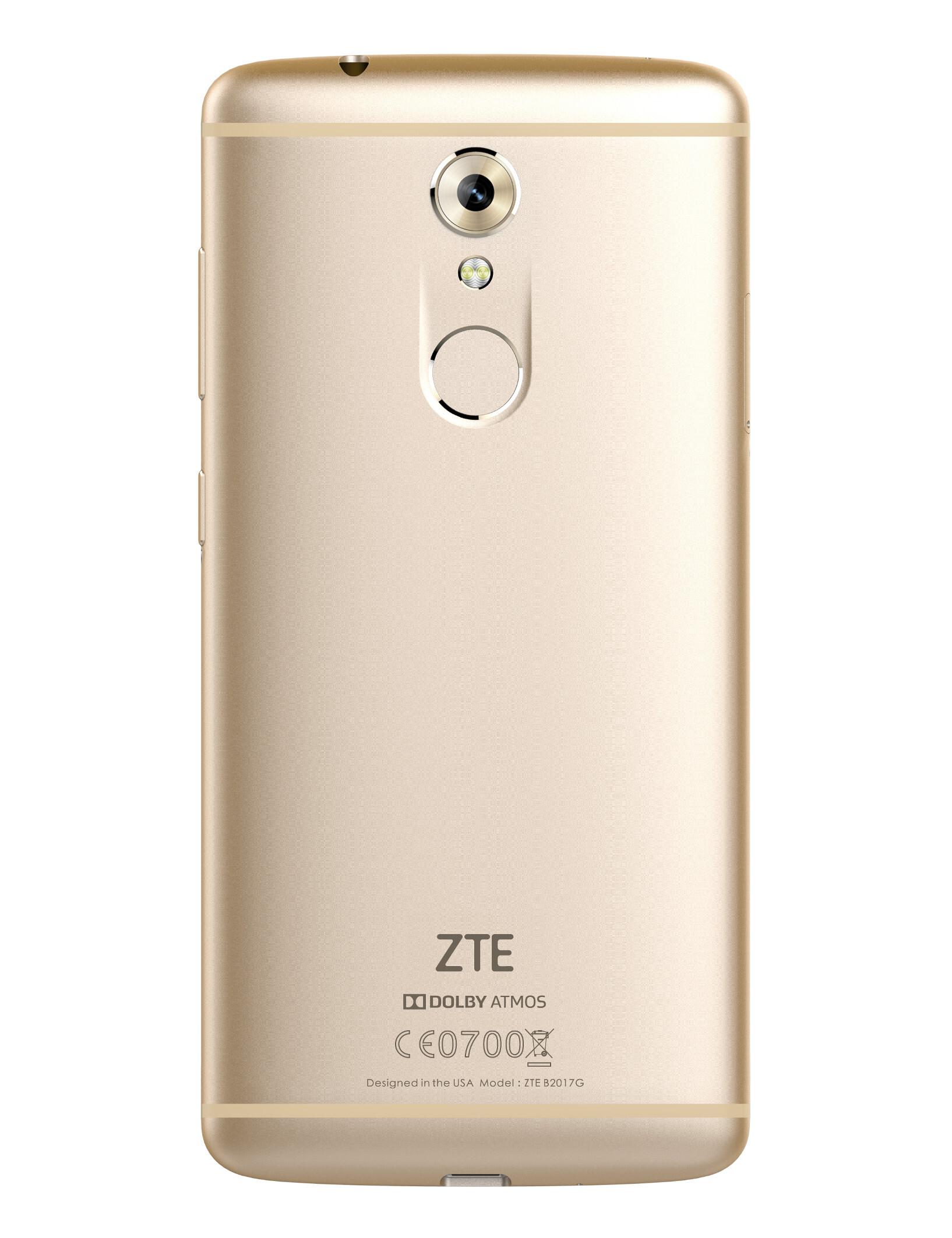 their zte axon 7 mini phonearena the