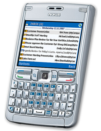 nokia e62 specs rh phonearena com Nokia E62 Amazon Nokia E90