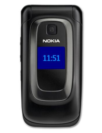 Nokia 6085