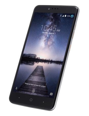 ZTE Zmax Pro specs - PhoneArena