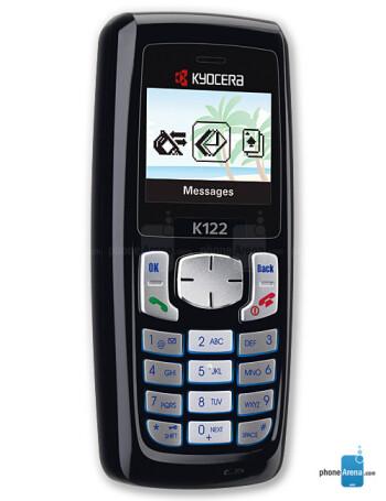 Kyocera K122