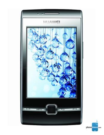 Huawei IDEOS X2