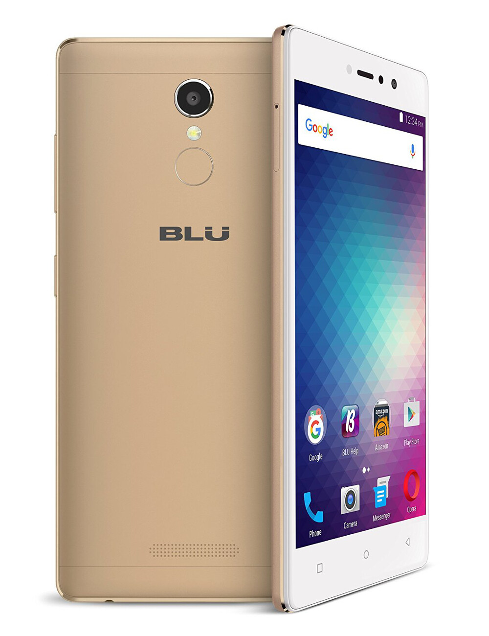 Blu Vivo 5r Full Specs