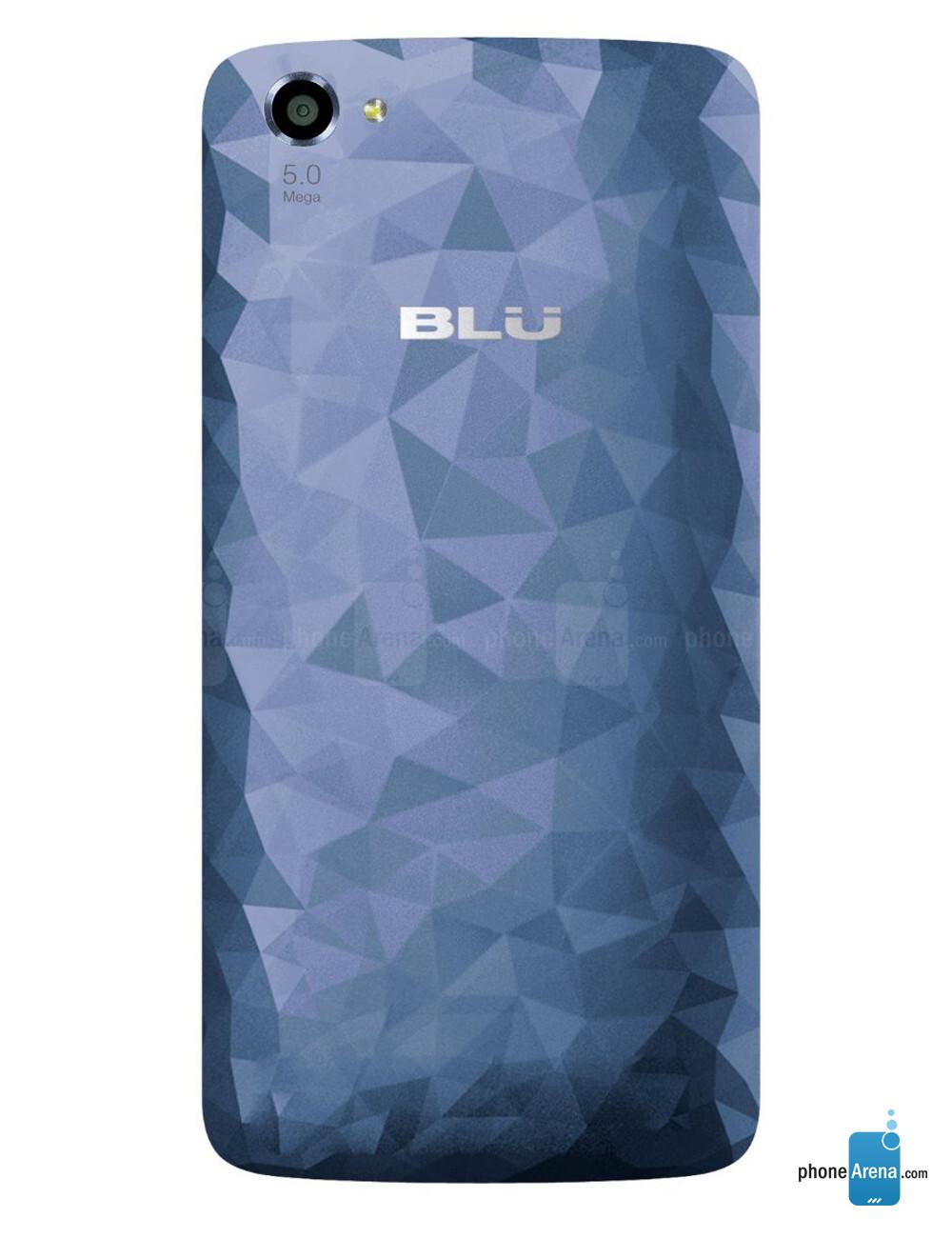 Blu Diamond Nude Photos 28