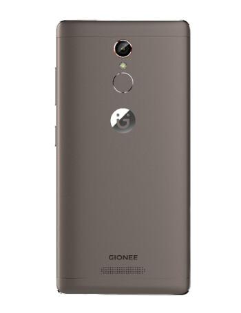 Gionee S6s