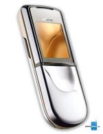 Nokia 8800 Sirocco Edition