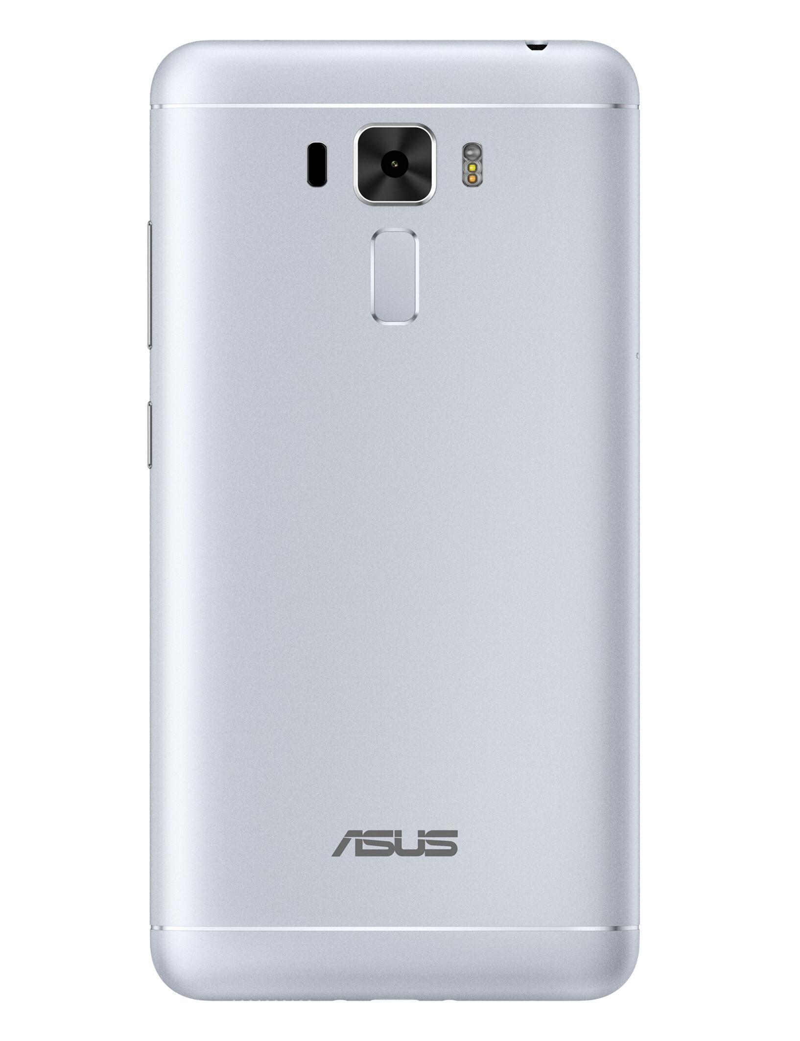 Asus ZenFone 3 Laser Full Specs