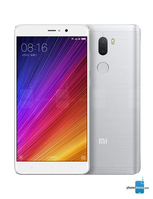Xiaomi Mi 5s Plus full specs
