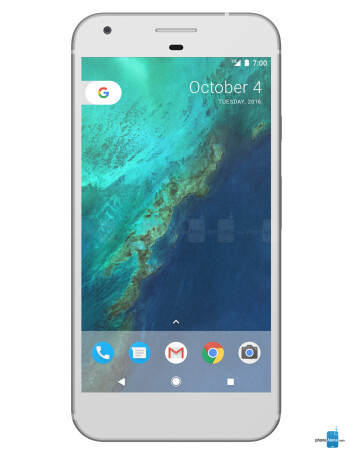 Google Pixel XL
