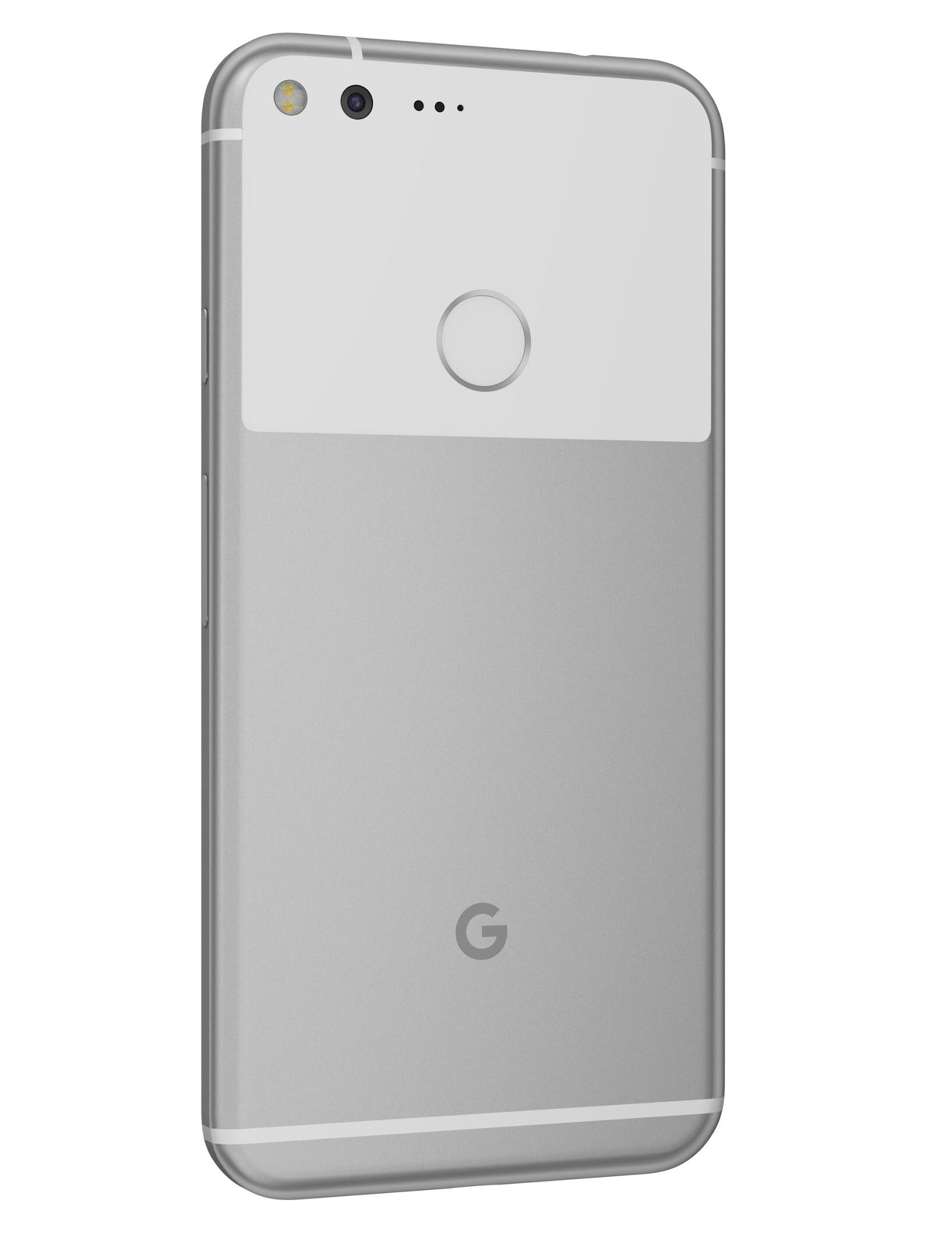 Google Pixel 5 A Features