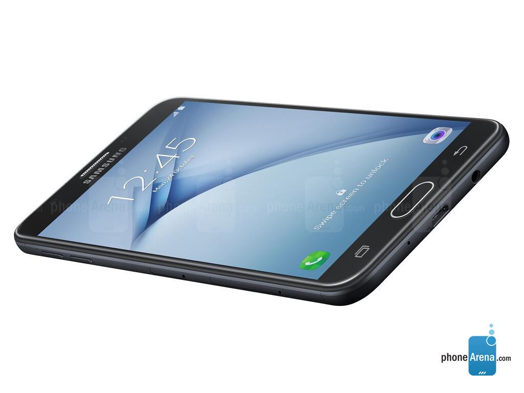 Samsung Galaxy On Nxt Photos