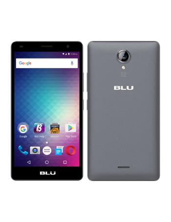 BLU Studio G Plus HD