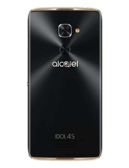alcatel idol 4s with windows specs. Black Bedroom Furniture Sets. Home Design Ideas