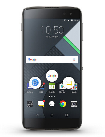 RIM BlackBerry DTEK60