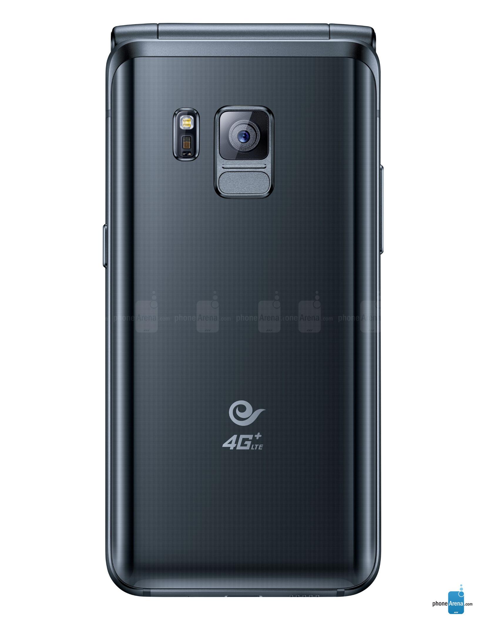 Samsung W2017 specs