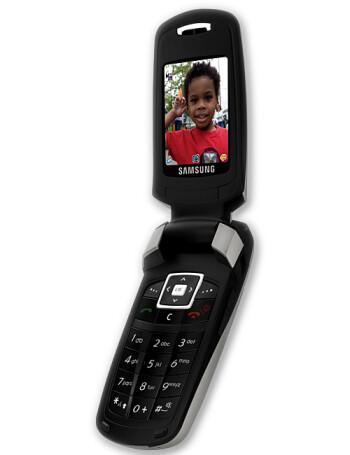 Samsung SGH-T619