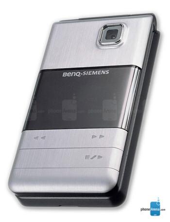 Benq-Siemens Q-fi EF71