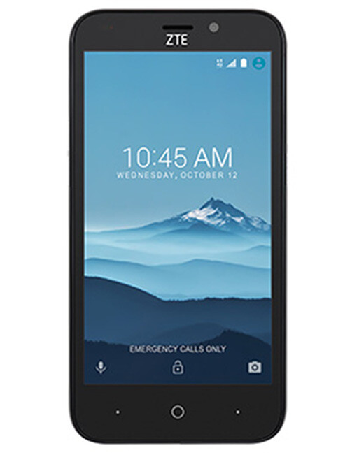 ZTE Anthem 4G MetroPCS. With its slow processor and older software, only desperate Android shoppers should consider ZTE's Anthem 4G.