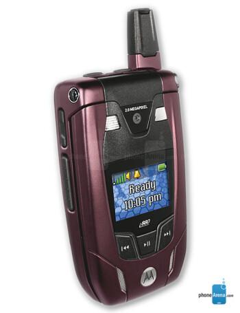 motorola i880 specs rh phonearena com Nextel 1880 Boost Mobile Phones eBay