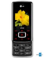 LG MX800
