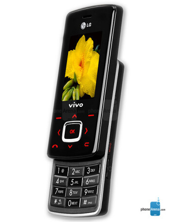 LG Chocolate MX800 / AX800 / CX800