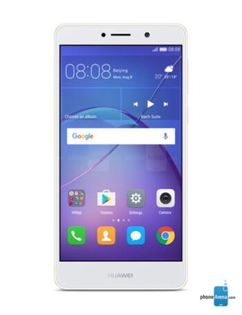Huawei Mate 9 Lite vs Huawei Y7 Prime - specs comparison
