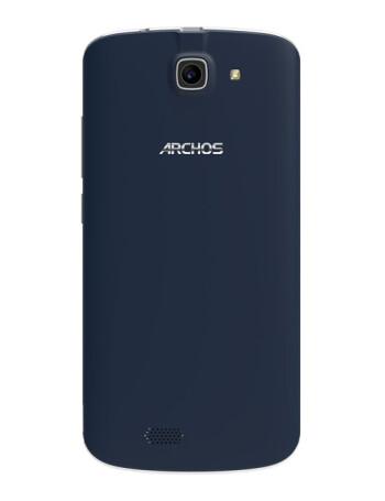 ARCHOS 50 Cesium