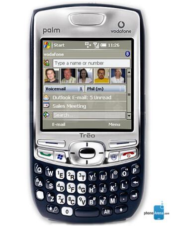 Palm Treo 750 / 750v