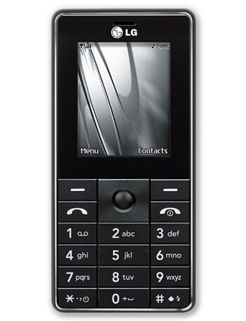 LG KG320