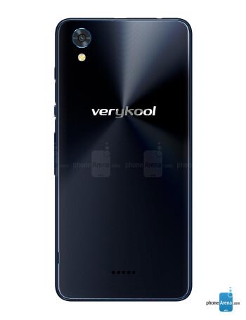 Verykool Phantom SL5050