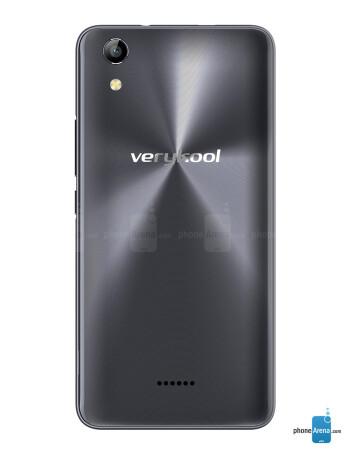 Verykool Eclipse SL5200