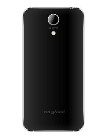 Verykool Spark LTE SL5011
