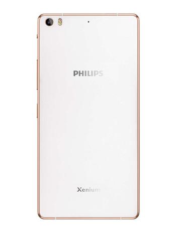 Philips Xenium X818