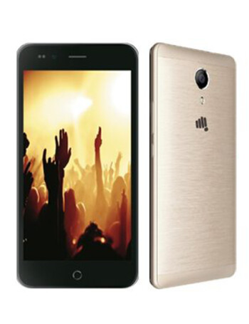 Micromax Canvas Fire 6