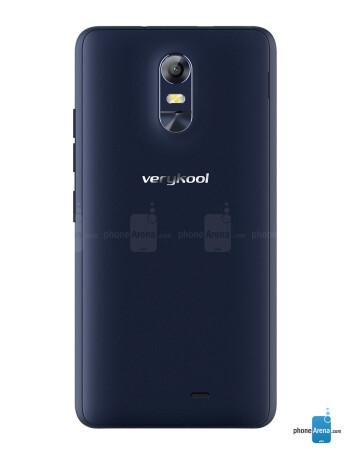 Verykool Maverick III s5525
