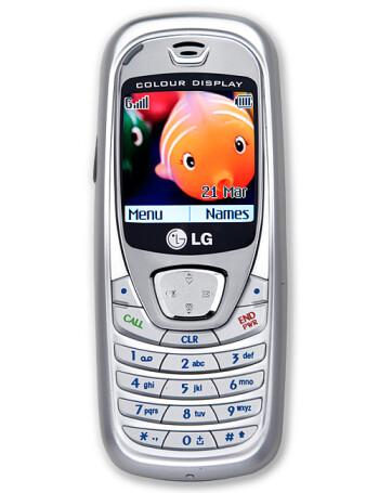 LG MG100