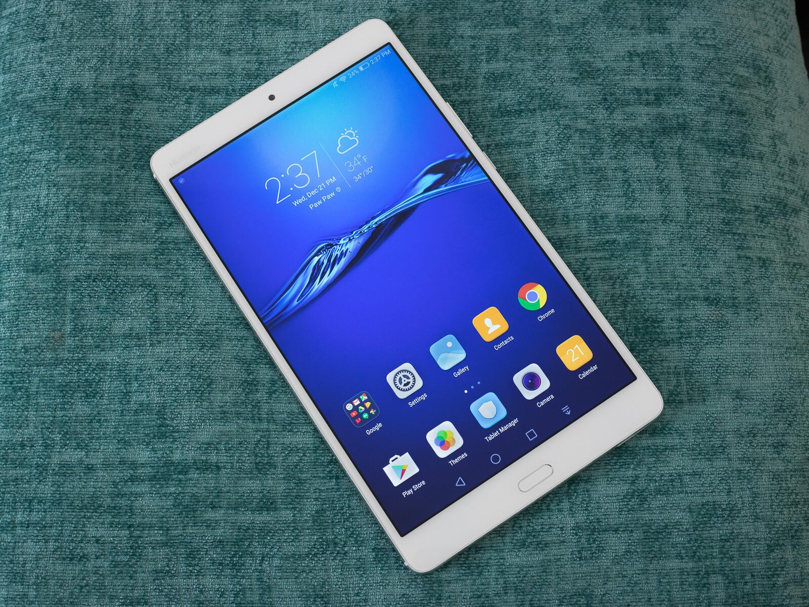 huawei tablet m3. huawei tablet m3