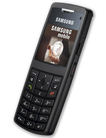 Samsung SGH-Z370