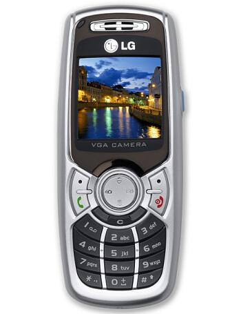 LG MG105 / B2100