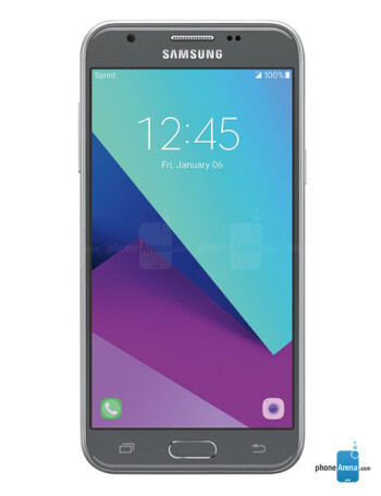 Picture of Samsung Galaxy J3 Emerge