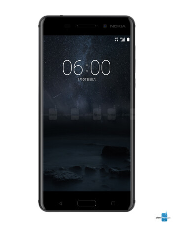 Picture of Nokia 6