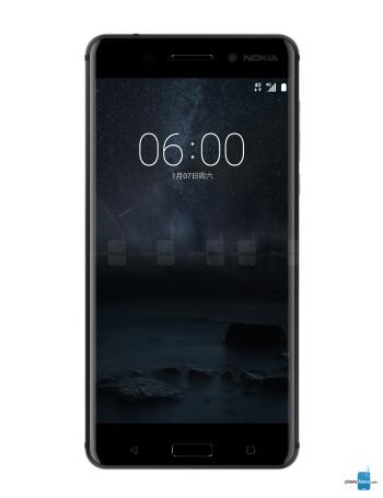 nokia 6 specs rh phonearena com Nokia AT&T Manual Nokia Touchscreen Manuals